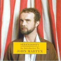 John Martyn - Serendipity: An Introduction To (NEW CD)