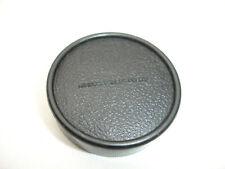 MINOLTA MD mount rear lens cap  ( Older model ) Genuine  Japan