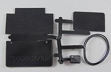 Pocher 1:8 Fussmatte Schaltkulisse K79 Volvo F12 Intercooler Truck 79-14 B6