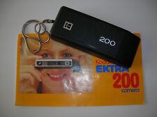 Kodak 200 camera