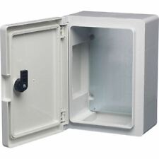 Europa Components PBE403019 Insulated ABS Plastic Enclosure 400x300x195mm