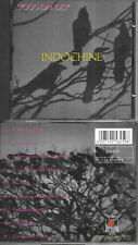 CD - INDOCHINE : 7000 DANSES