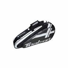 Toalson Racket Bag 3 Pack Tennis Bag Black