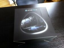 HTC VIVE Pro 2 PC VR Headset