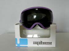 NEUF : Masque APHEX BAXTER C3 Purple - Snow Google - Lunettes Ski, Snowboard