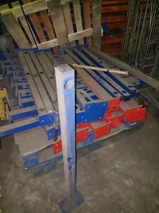 Used Posts For Handrails, Mezzanines RSJ, Pillars, Purlins, Cleats + other items