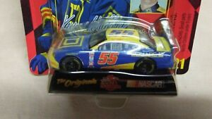 Racing Champions Originals NASCAR 1999 Kenny Wallace #55 Square D Monte Carlo