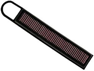 K&N Hi-Flow Performance Air Filter 33-2941 fits MINI Cooper 1.6 (R55), 1.6 (R...
