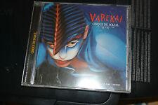 VAREKAL   cirque du soleil  music cd