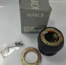 NARDI HONDA CIVIC - CRX 1988 - 1991 Original Steering wheel hub adapter NEW