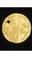 Gold Coin 1764 Netherlands Ducat  - California find - Dutch East India Company?