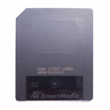 SmartMedia 64MB 3.3V SM Memory Card GENUINE Made in Japan By TOSHIBA