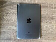 iPad Mini 1 Black Slate Enclosure/Casing