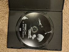 P90X Replacement Dvd Disc 10 Back & Biceps Tony Horton Beachbody Home Fitness