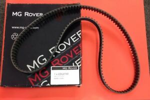 GENUINE - MG ROVER -100/200/400/25/45  -NON-TENSIONING -TIMING BELT-CDU2749