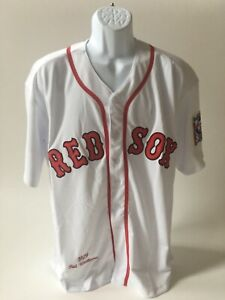 Ted Williams # 9 Boston Red Sox MLB Jersey - Size 48 - Extra Large