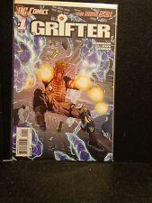 GRIFTER #1 #2 #3 #4 #5 NEW 52 DC COMICS 2011-12 Lot of 5 Green Arrow