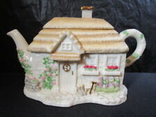 AN IRISH BLESSING TEAPOT WITH LID  -  LENOX  -  IN BOX