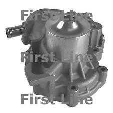 WATER PUMP W/GASKET FOR SUBARU SVX AWP1634 PREMIUM QUALITY