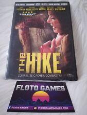 DVD ZONE 2 FR : The Hike - Zara Phythian - Horreur - Floto Games
