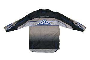 Azonic Freeride/Downhill Mountain Bike Jersey, Men's Medium