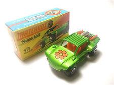 1971 Matchbox Lesney Baja Buggy  MPN 13