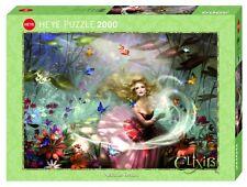 Heye Puzzles - 2000 Piece Jigsaw Puzzle  - Make a Wish HY29782