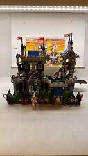 Lego 6090 Royal Knight's Castle Ritterburg Mit OBA