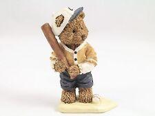 The Windsor Bears of Cranbury Commons - Mickey ~ Play Ball