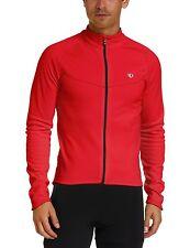 Pearl Izumi Men Regular Cycling Jerseys with Full Zipper