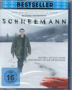 Schneemann - BluRay - Neu / OVP