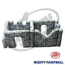 Mp Air Bunker (Inflatable Bunker) - Rectangle Shape (Mp-Sb-Wp12)