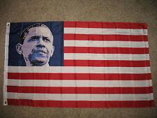 3x5 Obama Democratic National Flag 3'x5' Banner Brass Grommets