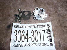 2001 HONDA FOREMAN 400 4X4 ATV FOURWHEELER OIL PUMP FOR PARTS