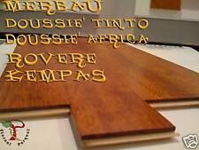 PARQUET PRÈFINI 11X70X400/600 3 ESSENZE TVA COMP