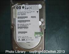 HP 365695-008 Maxtor HD 146GB 10K ULTRA 320 SCSI