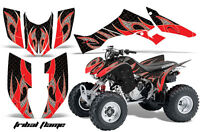 ATV Graphic Kit Quad Decal Wrap For Honda Sportrax TRX300EX 2007-2012 TRIBAL R K
