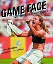 Game Face: What Does a Female Athlete Look Like? [Jun 26, 2001] Gottesman, Jan..