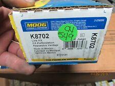 OEM BRAND NEW MOOG Moog Sway Bar End Link KIT  K8702 #1
