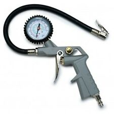 New 2in1 Air Inflator with Gauge 30227
