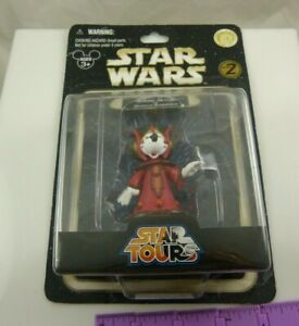 Disneyland Disney Star Wars Minnie Mouse as queen Amidala Star tours
