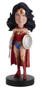 Wonder Woman Bobble Head Figurine (Figure) NIB Royal Bobbles