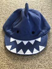Gap Baby Sun Hat / Shark Cap - 0-6 Months