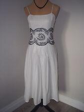 Vestido de verano señoras, George Talla 12,
