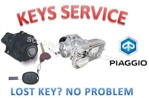 07-19 Piaggio Mp3 250 400 CM078510 CM078212 8732885 CM078204 ECU CDI SERVICE