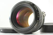 Eccellente 5 Nikon Ai-Nikkor 50mm F1.2 S standard Prime MF LENTE DAL GIAPPONE #182