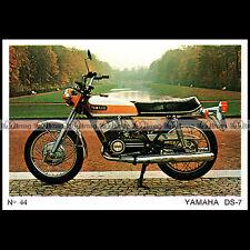 #amp72.044 ★ YAMAHA 250 DS 7 (DS-7 DS7) ★ Motorrad Americana Moto Parade 72