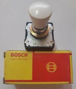 BOSCH Headlight Switch 2 position 0340109002