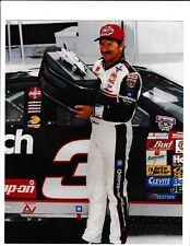 DALE ERNHARDT SR 1998 DAYTONA 500 CHAMPION NASCAR 8X10 COLOR PHOTO