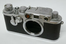 Leitz / Leica  IIIf Gehäuse / Body  792443